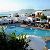 Hotel Creta Maris Beach Resort ***** Hersonissos