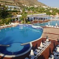 Hotel Imperial Belvedere **** Kréta,Hersonissos