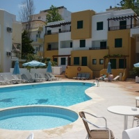 Hotel Porto Greco Village **** Hersonissos