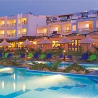 Hotel Mediterraneo **** Kréta, Hersonissos