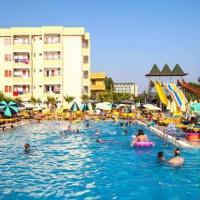 Hotel Eftalia Resort ****+ Alanya