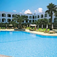 Hotel Malia Holidays ** Kréta,Malia