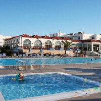 Hotel Europa Beach **** Kréta, Analipsi