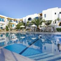 Hotel Venus Mare Apartmanok ** Analipsi