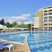 Hotel Sol Nessebar Bay - Mare **** Neszebar