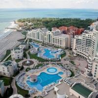 Hotel Sunset Resort ***** Pomorie