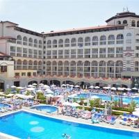 Hotel Iberostar Sunny Beach **** Napospart