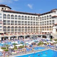 Hotel Melia Sunny Beach **** Napospart (ex. Iberostar Sunny Beach)