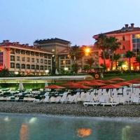 Hotel Fame Residence Kemer & Spa ***** Kemer