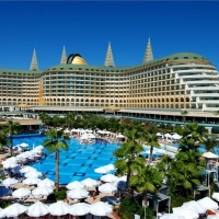 Hotel Delphin Imperial ***** Antalya