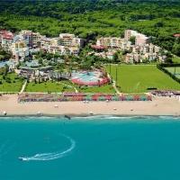Hotel Limak Arcadia Golf Sport Resort ***** Belek