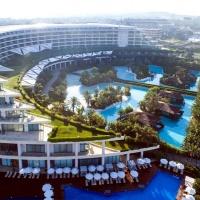 Hotel Maxx Royal Belek Golf Resort ***** Belek