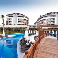 Hotel Sherwood Dreams ***** Belek