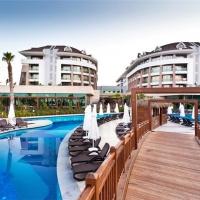Hotel Sherwood Dreams Resort ***** Belek