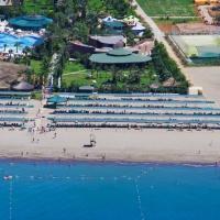 Hotel Belek Beach Resort ***** Belek