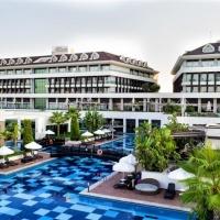 Hotel Blue Belek ***** Belek (ex. Sensimar Belek)