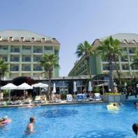 Hotel Vera Mare Resort ***** Belek