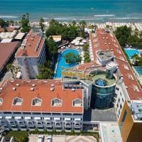 Hotel Side Star Beach ***** Side