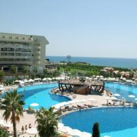 Hotel Amelia Beach Resort ***** Side