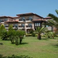 Hotel Club Calimera Serra Palace ***** Side