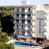 Palma Mazas Hotel ** Mallorca