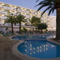 Hotel Vista Blava ***+ Mallorca