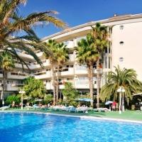 Hotel Caprici **** Santa Susanna