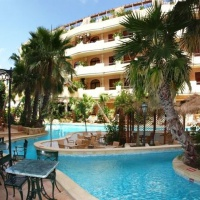 Hotel Fortina Resort & Spa ***** Sliema