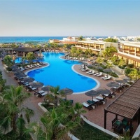 Hotel Stella Palace Resort & SPA ***** Kréta, Analipsi