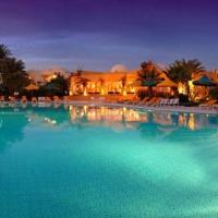 Hotel Ksar Djerba *** Djerba