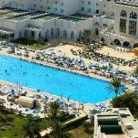 Hotel Djerba Castille **** Djerba