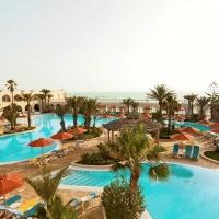 Hotel Sentido Djerba Beach **** Djerba