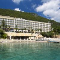 Hotel Primasol Louis Ionian Sun **** Korfu, Benitses