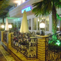 Hotel Gold Stern *** Paralia