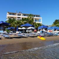 Hotel Lido Star Beach *** Rodosz, Faliraki