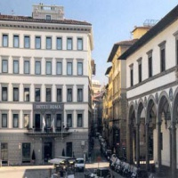 Hotel Roma **** Firenze