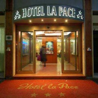 Hotel La Pace *** Pisa