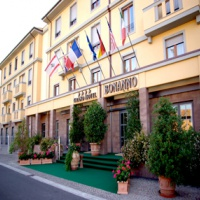 Grand Hotel Bonanno **** Pisa