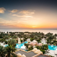 The Grand Hotel ***** Makadi Bay