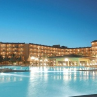 Siva Grand Beach Hotel ****+ Hurghada