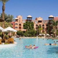 Hotel The Grand Resort ***** Hurghada
