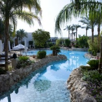 Hotel Ghazala Gardens **** Nea`Ma Bay