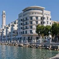 Hotel Boscolo Bari ***** Bari