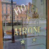 Hotel Airone ** Velence
