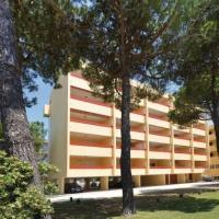 Calypso Apartmanház - Bibione (Spiaggia)