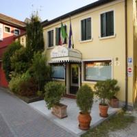 Hotel Antico Moro *** Velence