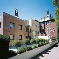 Hotel Lugano Torretta **** Velence