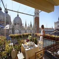Hotel Concordia **** Velence
