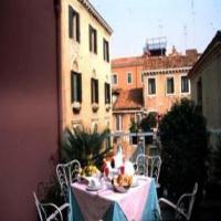 Hotel Carlton Capri *** Velence