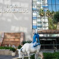 Hotel Royal Al Andalus **** Torremolinos